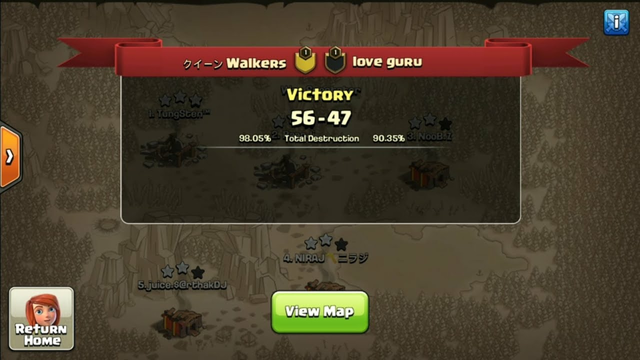 BEST HITS FROM  TH10 CML QUARTER FINAL MATCH   CLASH OF CLANS