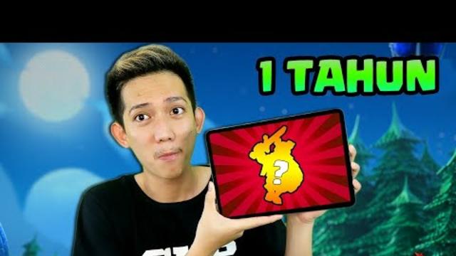 1 TAHUN AKU MENUNGGU DIA | CoC Indonesia