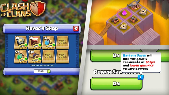 10 Features that SHOULD be added in Clash of Clans (EP.3)