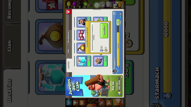 Clash of Clans video: whatch it now its great