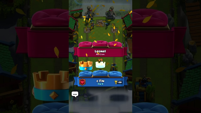 Clash of clans part 1 (getting magical chest)