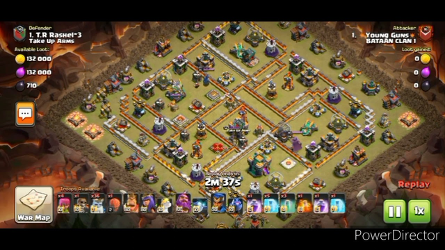 clash of clans  th14 best 3star strategy