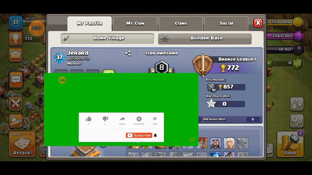 my of clash of clans name