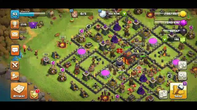 Clash of clans | Juegos de clanes