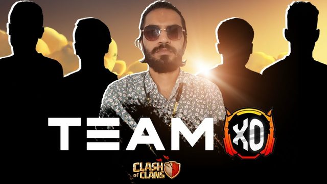 Team XO Nights | Clash Of Clans | Coc