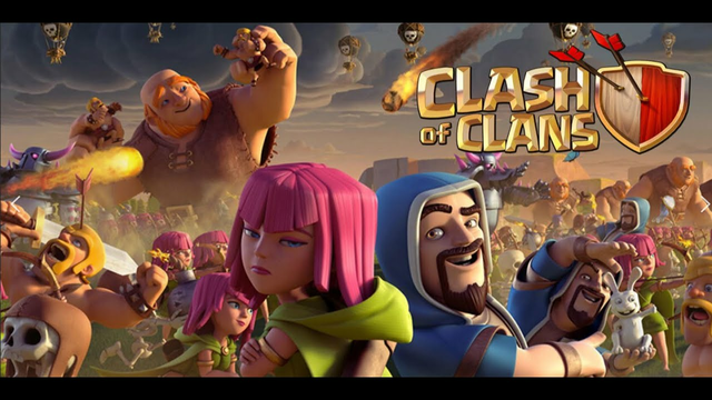 Clash Of Clans Live Stream Getting Some Bases!