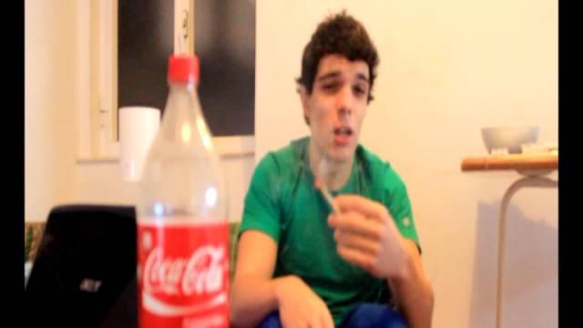 NRIK (FRA)- Coca-Cola