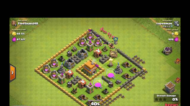Clash Of Clans Ep 1 - Talking about upcoming events and showing raids!