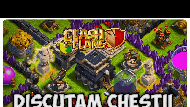 Discutam chestii | Clash of Clans Romania