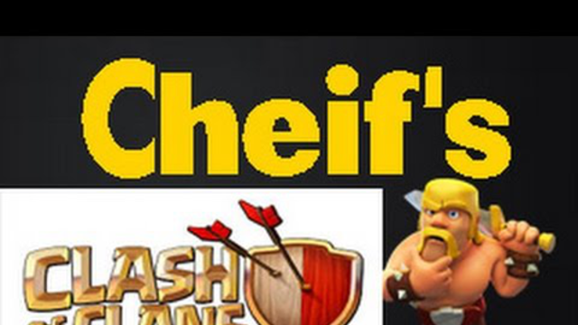 Chef buns clash of clans part 4 elexor crisis