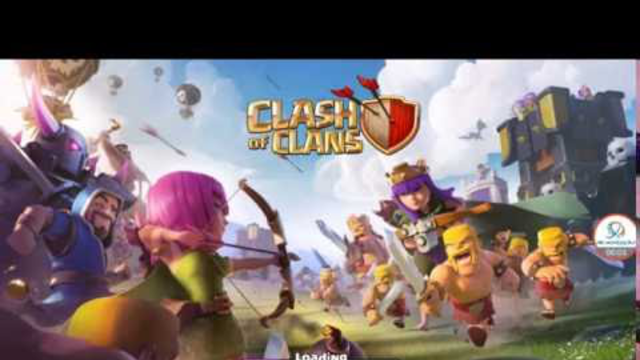 Clash of Clans episode 2 - The re upload