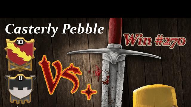 Clash of Clans | War Recap Attacks | 3 star strategies
