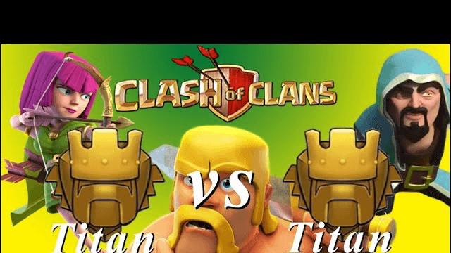 PL WAR Clash of Clans - Titan vs Titan #6, TH11 Max Def