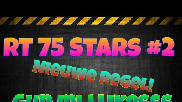 Nieuwe Regel! - RT 75 Stars #2 (Clash of Clans)