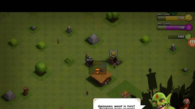 Clash of Clans Ep. 1