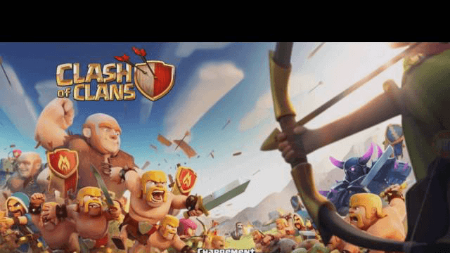 COMMENT REJOINDRE UN SERVEUR PRIVE CLASH OF CLANS