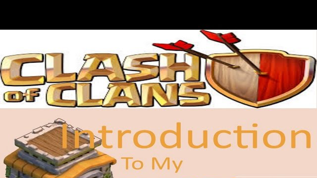 Introduction To My Base | Clash of Clans Gameplay #1