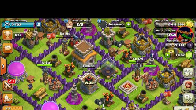 - CLASH OF CLANS - GoWiVa