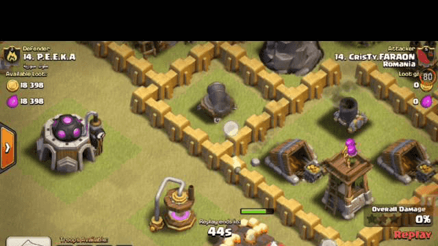 Clash of clans | Ep. 6  | Aprope in silver?