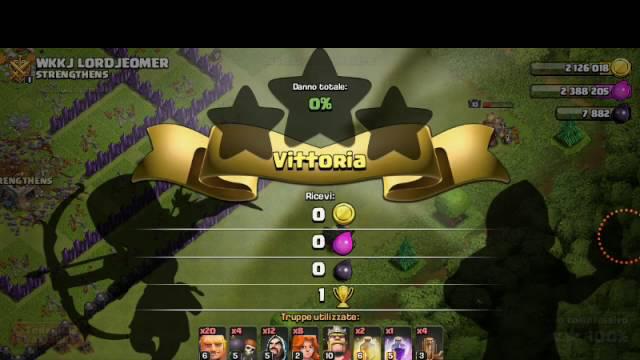 Clash of clans #3