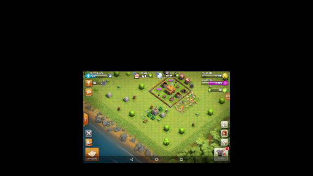 Clash Of Clans #2  A Good Start