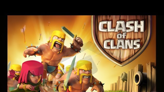 Clash of Clans - iPhone & iPad Gameplay Video