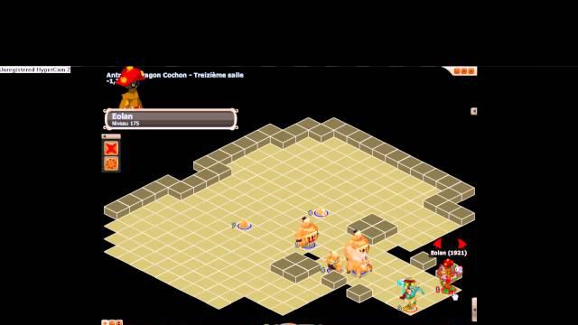 Dragon cochon tutoriel