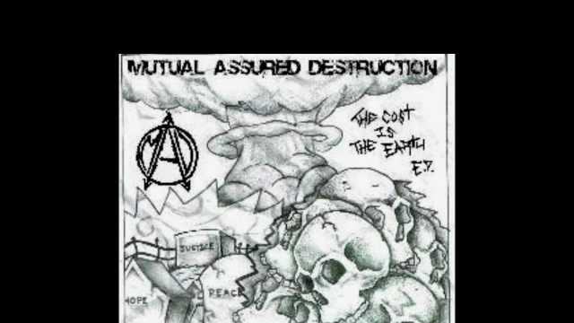 M.A.D. - Your Preist Is A Fucking Child Molester (You Cocksucker)