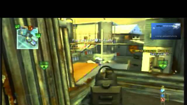 44- DOBLE MOAB !!! [Coco y Master]- MW3 WII
