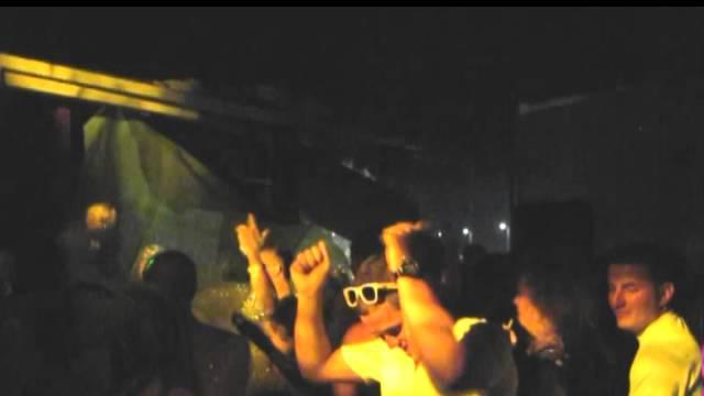 Pjena  party Mojito coctail bar - Sutomore