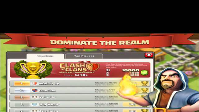 clash of clans iphone cheats multipack updated link