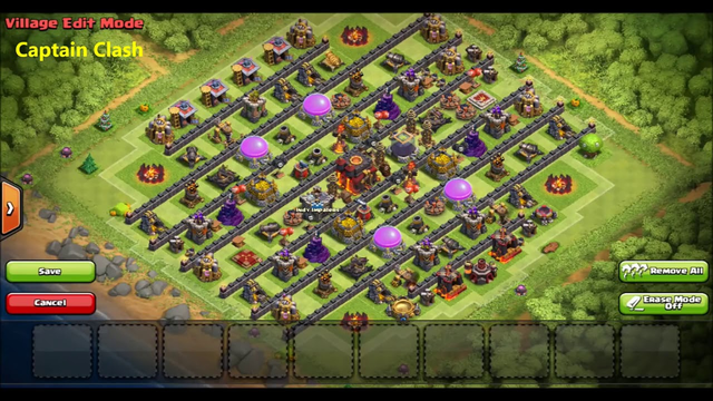 My Clash of Clans Stream th10 max give away
