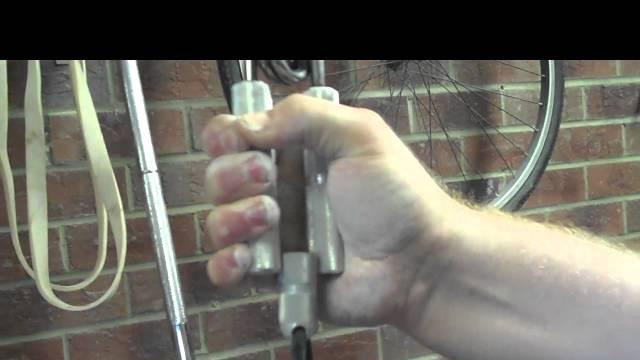 Chris Lowe Silver Bullet CoC#3 13.76 secs