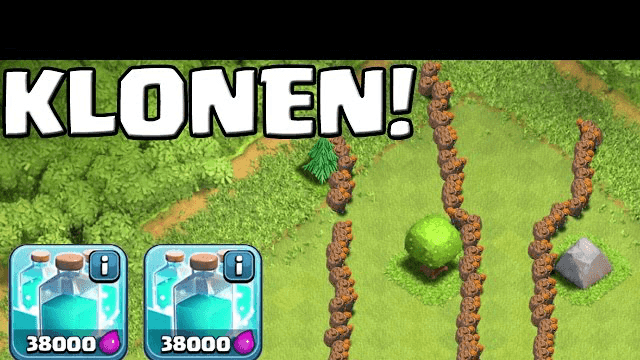 MAUERBRECHER KLONEN! || CLASH OF CLANS || Let's Play CoC [Deutsch/German HD+]