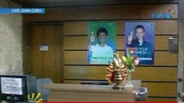 UB: Filing ng COC para sa 2013 elections sa Cebu, handa na rin ngayong araw