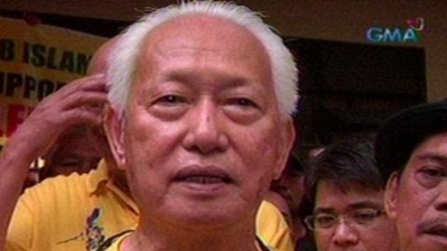 Saksi: Ilang prominenteng personalidad, naghain ng kanilang COC sa iba't ibang panig ng bansa