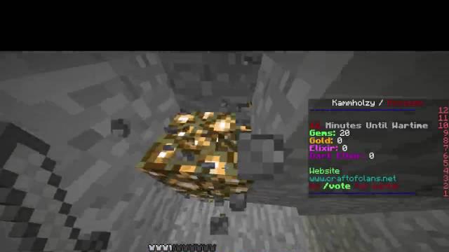 Clash Of Clans | Minecraft | Ep #1