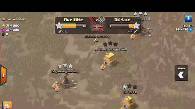 Clash of clans #2