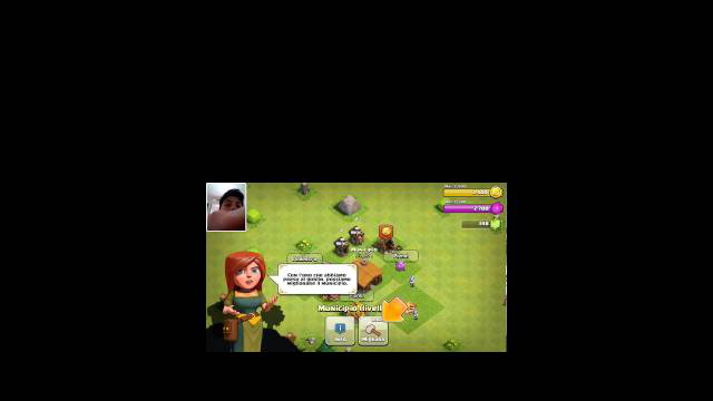 #001 clash of clans
