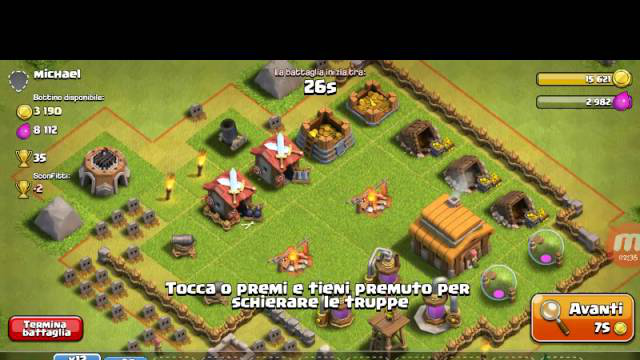 Clash of clans episodio 2