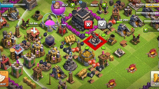 Clash Of Clans Ep 3 Finnaly Getting A Xbow