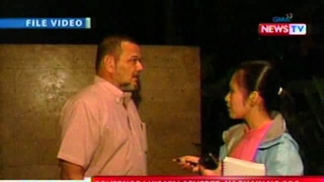 NTL: Gov. Villafuerte, naghain ng COC para sa pagka-kongresista ng 2nd District ng CamSur