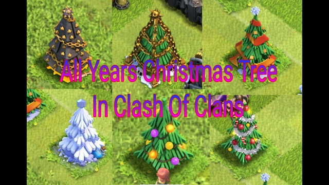 Clash Of Clans Christmas Tree 2019 Search results for tag Christmas tree
