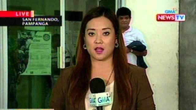 BP: Pamp. Rep. Gloria Arroyo, naghain na ng COC