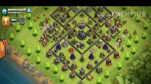 clash of clan free account 2019