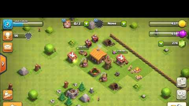 TH1 Clash Of Clans Lets Play EP1