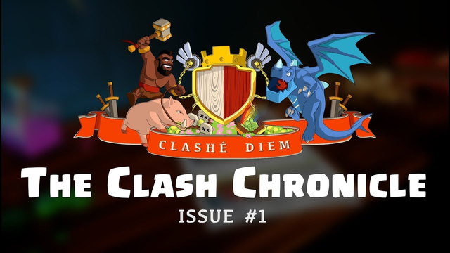 Clash of Clans: Clash Chronicle #1