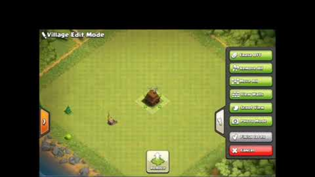 BEST TH4 HOME BASE! (Clash-Of-Clans)