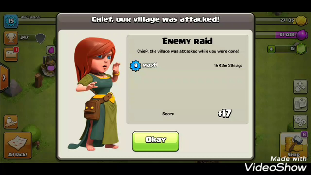 Clash of clans what troops to train in th3