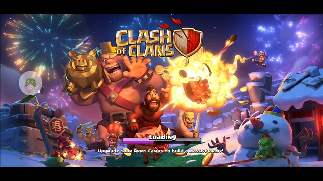 Clash of Clans - TH 3 Update